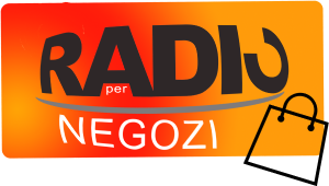Radio per Negozi 300