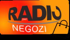 Radio per Negozi